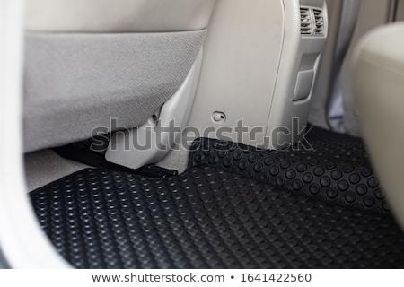 rubber mat stock photo © prill