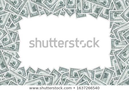 vinte · Estados · Unidos · dinheiro · papel · financeiro - foto stock © vanessavr
