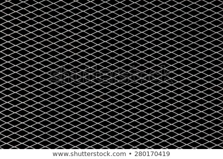 Seamless walls and fences design Stock photo © bluering