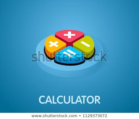 teclado · gestão · de · risco · botão · laranja · negócio - foto stock © tashatuvango