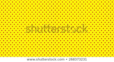 ポップアート 黄色 レトロな 紙 デザイン ストックフォト © studiostoks
