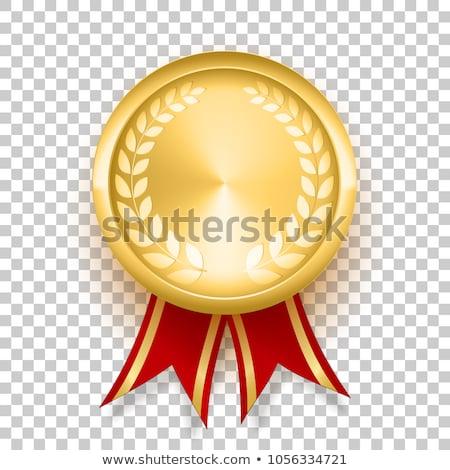 Лучший выбор штампа знак прозрачный звездой красный Сток-фото © barbaliss