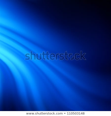 Abstract blue background design. EPS 8 Stock photo © beholdereye