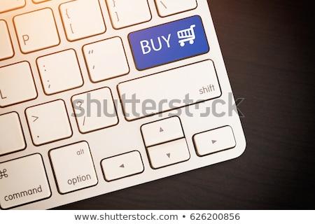 verde · chave · motivação · negócio · computador - foto stock © maxmitzu
