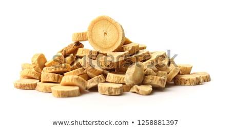 Astragalus Root Stock photo © marilyna