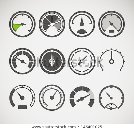 Limited Collection Green Vector Icon Button Stock photo © rizwanali3d
