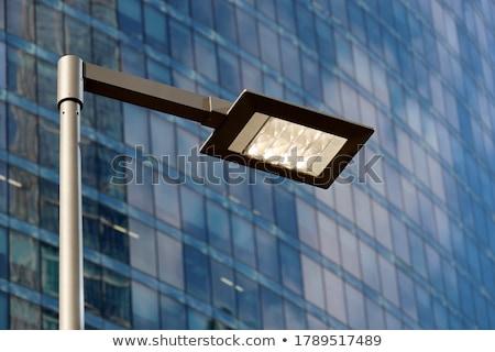 Outdoor LED Lighting Stock photo © stevanovicigor