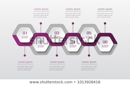 Info Violet Vector Icon Design Stock photo © rizwanali3d