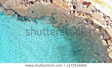 Cala Saona Formentera Balearic Islands Stock photo © lunamarina
