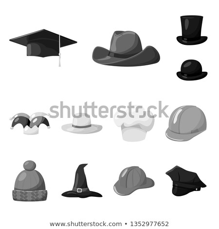 old high hat  Stock photo © OleksandrO