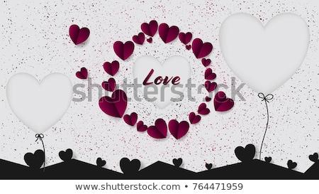 hearts spouses Stock photo © adrenalina