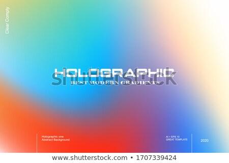 abstrato · rosa · colorido · turva · vetor · fundos - foto stock © fresh_5265954