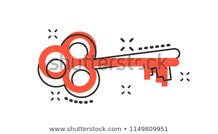 öntöttvas · wok · klasszikus · piros · fekete · acél - stock fotó © rastudio
