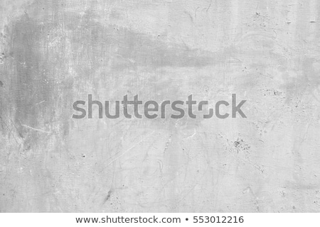 Stock photo: Rough Wall