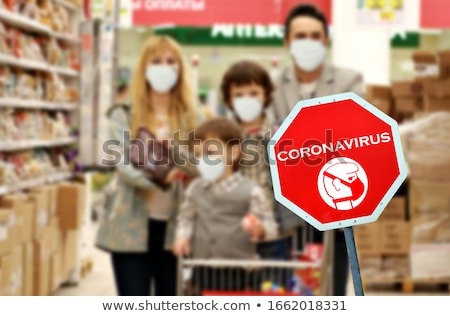 united states economic danger stock photo © lightsource