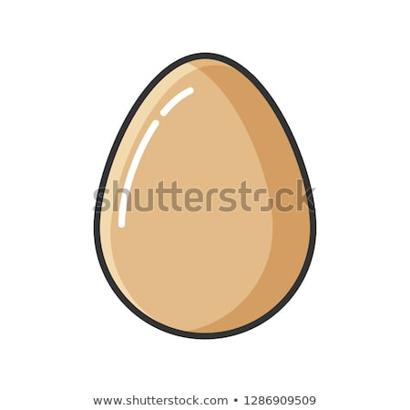World Record Egg Gang Icon vector Stock photo © robuart