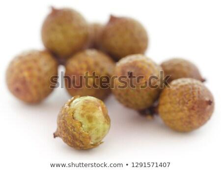 Tropikalnych rzadki leczniczy gatunek tekstury Zdjęcia stock © bdspn