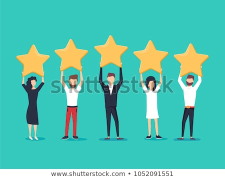 Popular goods award icon Stock photo © jossdiim