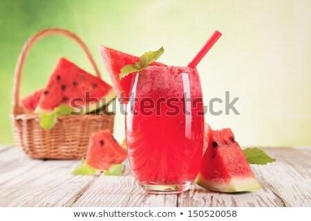 fresche · tropicali · cocktail · rum · bella · sereno - foto d'archivio © swisshippo