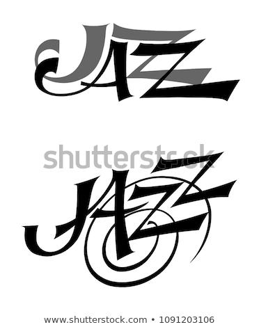 вектора · музыку · черный · отмечает · различный · рок - Сток-фото © orson