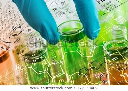 bilim · adamları · eğitim · kadın · adam · doktor · tıp - stok fotoğraf © pressmaster