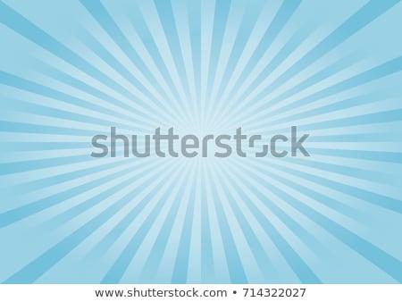 azul · abstrato · sol · fundo · tecnologia · céu - foto stock © artizarus