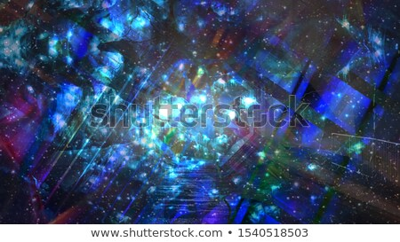 solar · brillante · azul · textura · resumen · diseno - foto stock © arenacreative