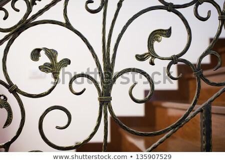 fleuriste · fleurs · du · printemps · coloré · plantes · fleur · de · printemps · décoration - photo stock © tepic