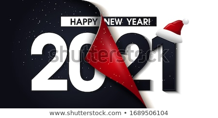 Countdown for the New Year Stock photo © adrenalina