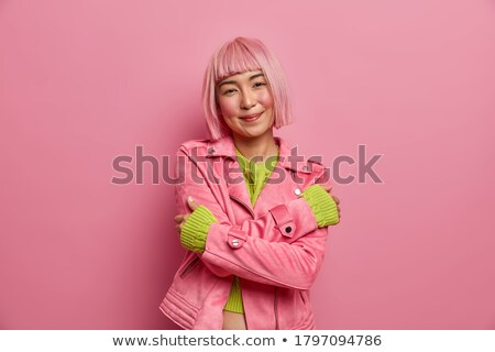 I am comfortable in casuals.  Stock photo © stockyimages