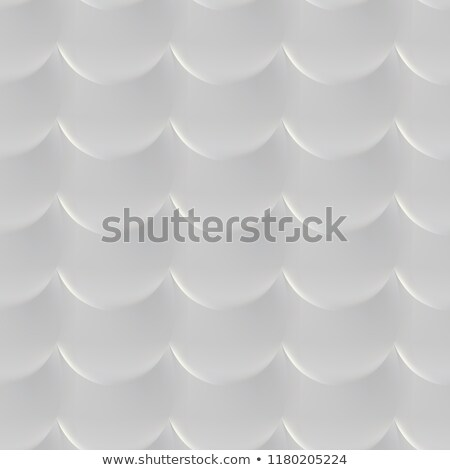 squama 3d vector seamless pattern Stock photo © Galyna