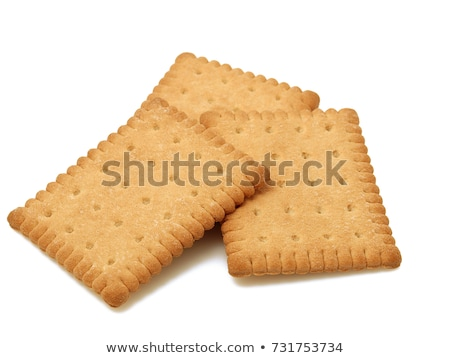 biscuits isolated Stock photo © nenovbrothers