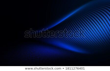 外国 名刺 暗い カエル フットプリント ストックフォト © VadimSoloviev