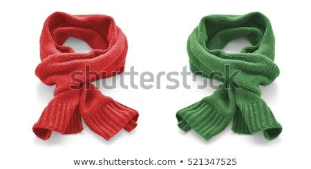 Woolen scarf Stock photo © photosil