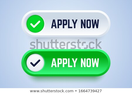 Vector Join Now Labels Illustration with shiny styled design. Stock photo © articular