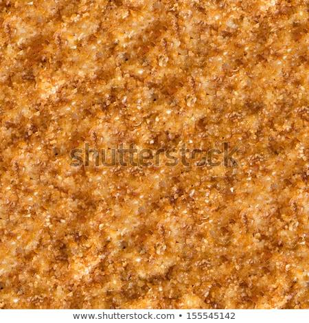 Roast Meat Surface. Seamless Tileable Texture. Stock photo © tashatuvango