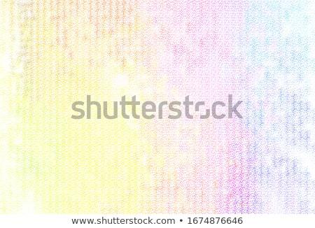 Your Brand on Multicolor Puzzle. Stock photo © tashatuvango