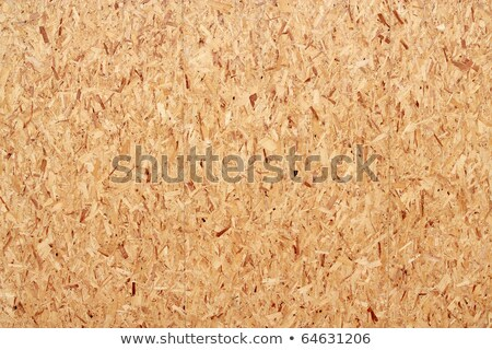 Stock photo: Large recycled wood boards close up.