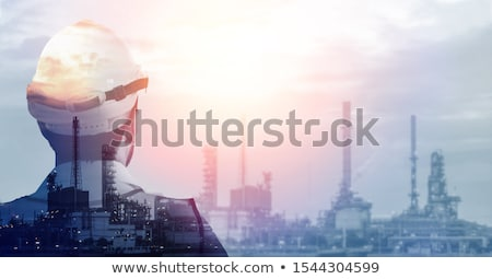 Business Power Concept Stock photo © Lightsource