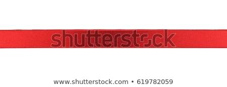 panglică · vector · sablon · alb · hârtie - imagine de stoc © spectrum7