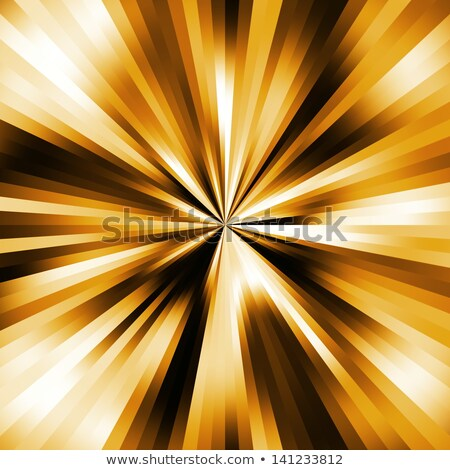 golden colors explsion abstract stock photo © latent