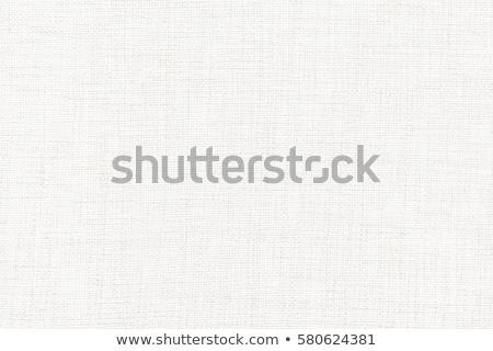 sötétszürke · vászon · textúra · közelkép · kilátás · szövet - stock fotó © taviphoto