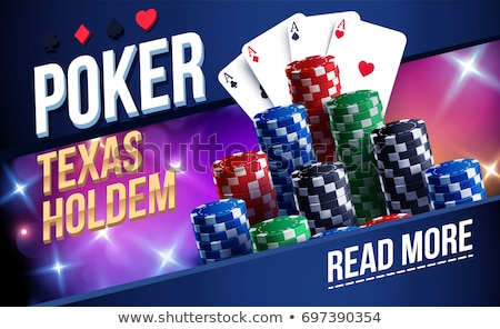 casino poker background vector illustration stock photo © carodi