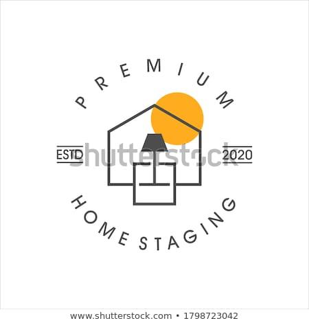 Theatrical properties Stock photo © tito