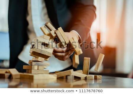 不成功 ビジネス アイデア も 撮影 ターゲット ストックフォト © RomanenkoAlex