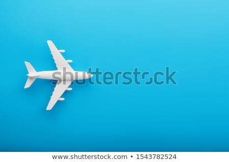 Jet Toy Stock photo © daboost