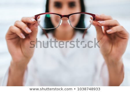 Eye Health Service Stock photo © Lightsource
