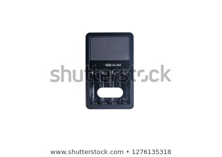 different concept with remote infrared devices Stock photo © Mikko