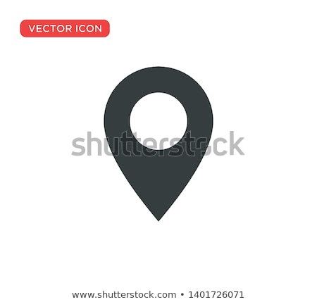 geo location stock photo © olivier_le_moal