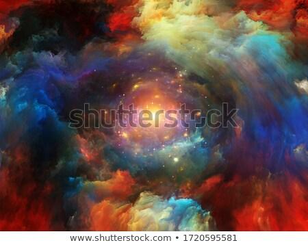 Abstract Vortex Stock photo © ArenaCreative